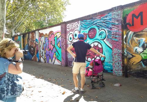 graffiti4r