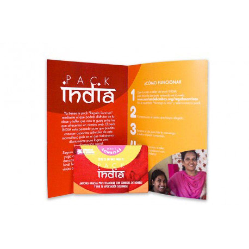 Pack India