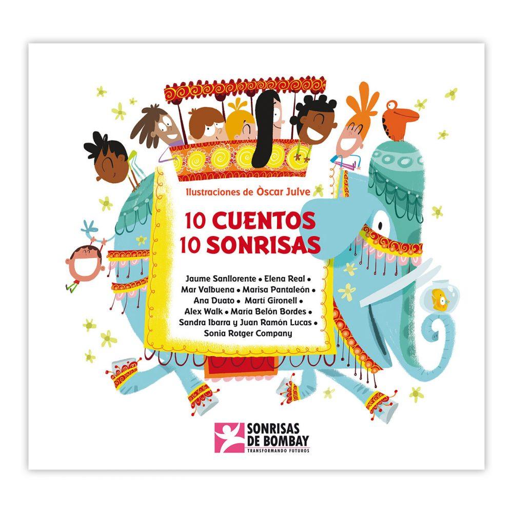10 cuentos 10 sonrisas