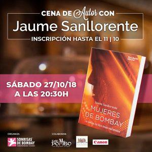 Cena en Madrid con Jaume Sanllorente @ Café Pombo | Madrid | Comunidad de Madrid | España