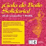 3ª Gala de Baile Solidaria