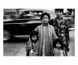 """Exposición fotográfica """"Bombay en blanco y negro"""" @ Centre Cívic Matas i Ramis"""