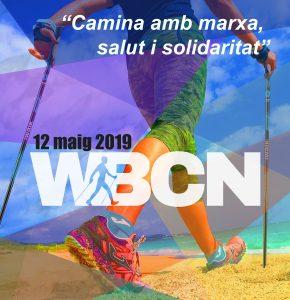 IV edición Walkim Barcelona 2019 @ CEM Eurofitness Can Drago