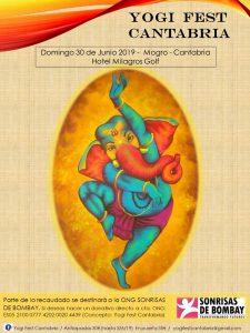 Yogi Fest Cantabria @ Hotel Milagros Golf