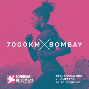 7000 km x Bombay
