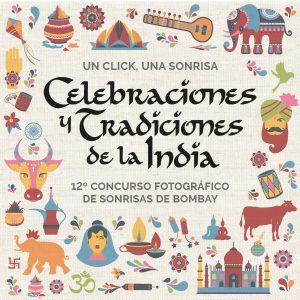12º Concurso fotográfico- Celebraciones y tradiciones de la India