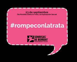 23 de septiembre: manifestación virtual contra la Trata de personas